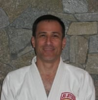 Transitioning from Judo to Jujitsu