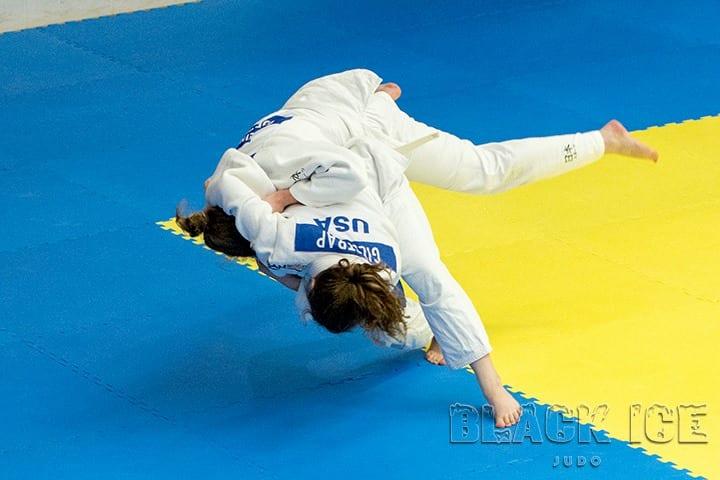2018 ATJA Judo Nationals